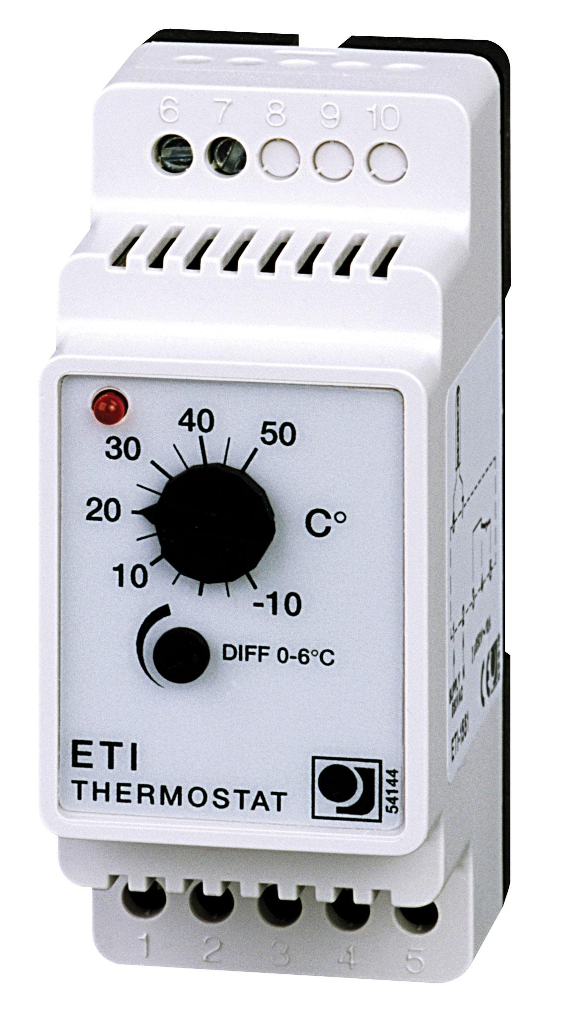 терморегулятор oj microline ocd4 инструкция